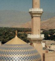Oman_0430_Nizwa_Moschee