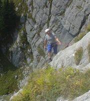 2005_09_25_0017_Ueschinengrat_Klettern